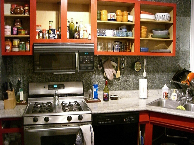 How to NYC & Staten Island Kitchen Setups