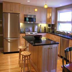 Staten Island Kitchen Setups